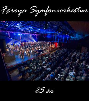 Føroya-Symfoniorkestur-25-ár