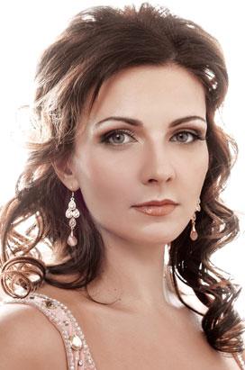 Yekaterina Solovyova